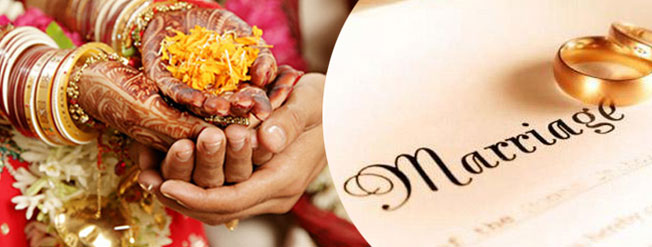 Online Marriage Registration Lucknow